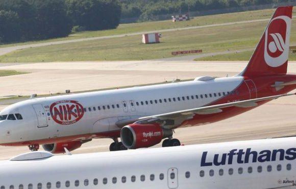 BA owner IAG to buy Austrian airline Niki for €20m
