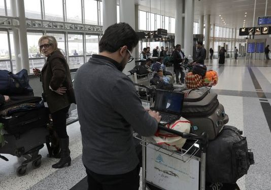 Trump's travel ban could cost $18B in U.S. tourism, analysis shows