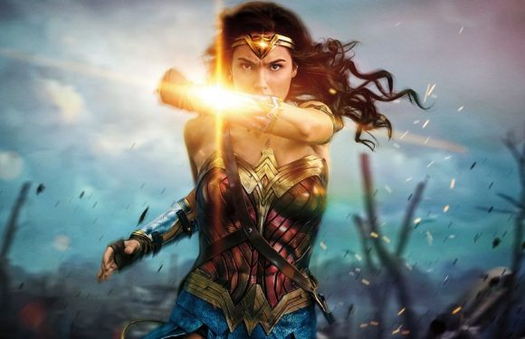 These female-fronted movies were the top three highest-grossing blockbusters of 2017