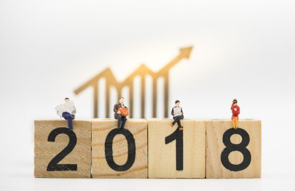small business resolutions for 2018
