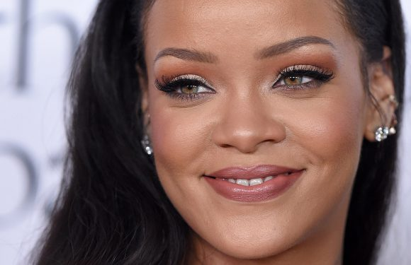 Rihanna's latest lip shade name is one we can ALL relate to
