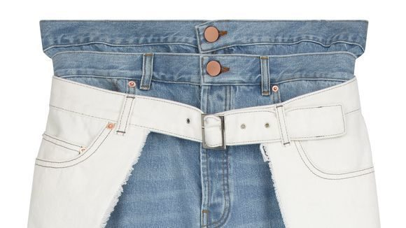 These 'triple-waistband jeans' are the worst fashion trend of 2018