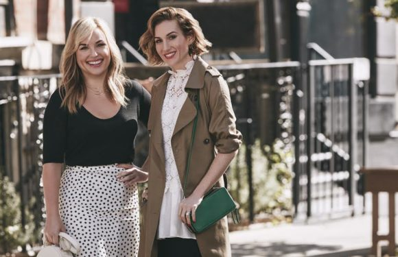 HILLARY KERR ON HOW TO GET A JOB IN THE FASHION WORLD