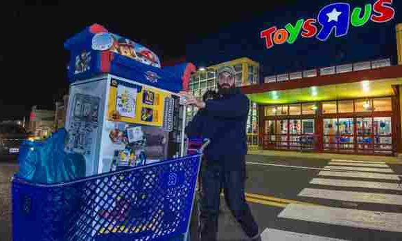 5 reasons Toys R Us failed to survive bankruptcy