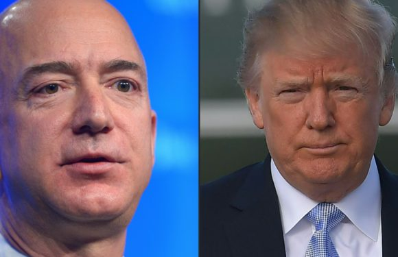 Trump is right Amazon is a master of tax avoidance