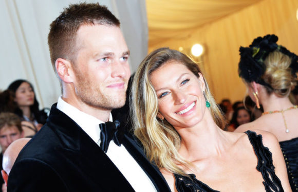 Tom Brady likes fashion more than Gisele does