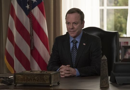 Designated Survivor Canceled By ABC After Two Seasons