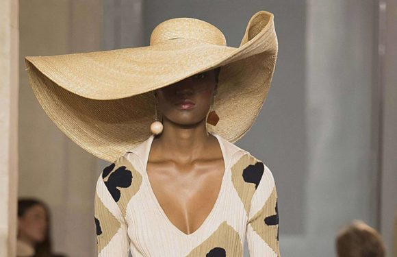 The best hats to snap up summer