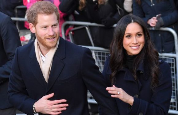Prince Harry and Meghan Markle Will Stay in Separate Hotels the Night Before Their Wedding