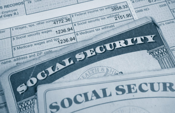 Funding source Social Security generated $1 trillion in income last year